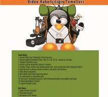 Direniş Muhabirliği Dersleri Kıbrıs'ta!