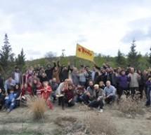 Baraka'dan 'Direniş Ormanı'