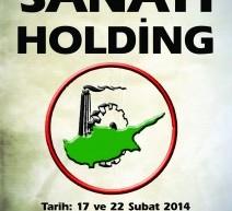 Sanayi Holding Belgeseli Gösterimleri Başlıyor