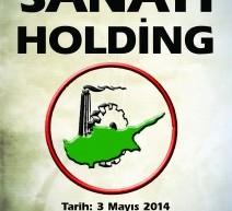 """""""SANAYİ HOLDİNG BELGESELİ"""" 3 MAYIS'TA OMORFOLULARLA BULUŞUYOR"""