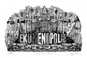 ekumenopolis foto