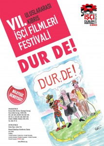 İFF 2014 POSTER