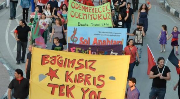 Baraka Kültür Merkezi'nin 1 Mayıs Mesajı: Hade Herkes 1 Mayıs'a..!