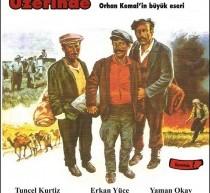"""BARAKA'DA """"BEREKETLİ TOPRAKLAR ÜZERİNDE"""" FİLMİ GÖSTERİLİYOR"""