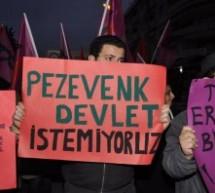 Gece Klüpleri Kapatılsın: Seks Kölelerine Özgürlük!