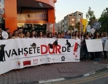 Taşkınköy'deki Katliama Karşı Sesimizi Yükselttik