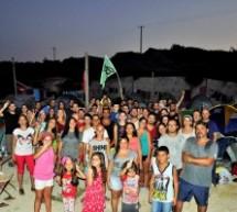 Baraka 10. Geleneksel yaz kampını gerçekleştirdi