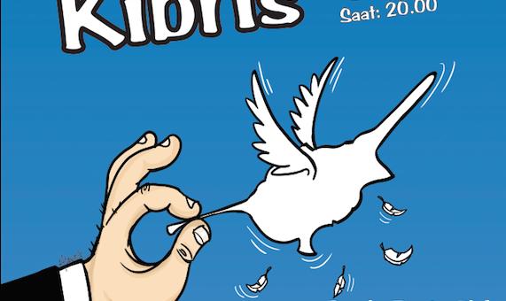 """""""Bağımsız Kıbrıs"""" Etkinliğinin Programı Açıklandı"""