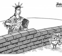 ARGASDİ'DEN GÖÇMENLİKLE İLGİLİ ÇARPICI BİR ÇEVİRİ MAKALE: Batı Sınırlardan Kimin Geçeceğine Karar Verirken Irk Ayrımında Israr Ediyor