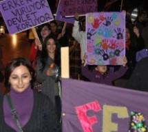 KİM KORKAR SOSYALİST FEMİNİZMDEN  YA DA  BARAKA TOPLUMSAL CİNSİYET EŞİTLİĞİ PLATFORMU'NA NEDEN ÇAĞRILMAZ