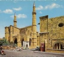 ARGASDİ'NİN KIBRIS TARİHİ SAYISINDAN:Kıbrıs'ta Tarihi Eserleri Koruma ve Müzecilik Anlayışı