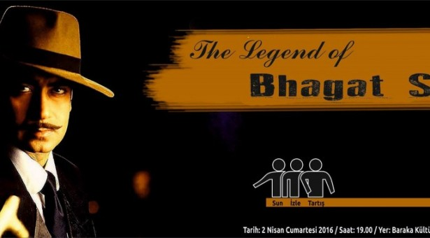 THE LEGEND OF BHAGANT SING