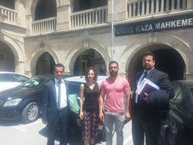 """""""BELEŞE DENİZ – PLAJLAR HALKINDIR"""" KAMPANYASI ANAYASA MAHKEMESİNE TAŞINIYOR"""