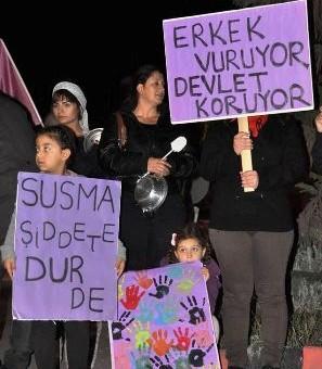 Baraka'dan basın bildirisi: CAMİ DEĞİL SIĞINMA EVİ!