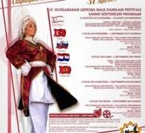 Sol Anahtarı Lefkoşa Festivali'nde Sahne Alıyor