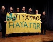 Liseli Gençlerin Dikkatine: Baraka Gençlik Tiyatrosu Yeni Sezona Başlıyor!