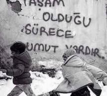 YAŞAM VARSA UMUT, UMUT VARSA MÜCADELE VARDIR – Mehmet Adaman