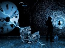 Felsefe ve Fizikte Uzay (Mekan) Zaman – Tahsin Oygar