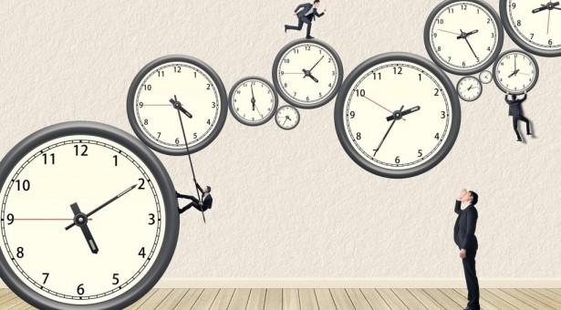 Zaman ve Ötesi – Pınar Piro