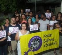 Kadın Eğitimi Kolektifi Lefkoşa Seminerler Dizisini Tamamladı