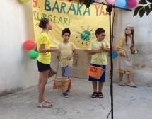 5. Baraka Yaz Kursları Final Şöleni (Video)