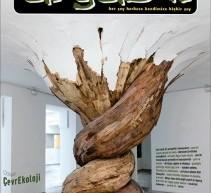 """Argasdi Dergisinin 48. Sayısı """"ÇevrEkoloji"""" Dosyası İle Çıktı"""
