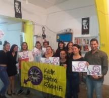 Kadın Eğitimi Kolektifi Akdoğan'daki Seminerler Dizisini Tamamladı