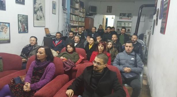 Eylem Hakkı Semineri Lefkoşa'da Gerçekleştirildi