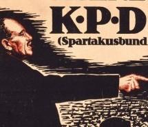 Sokakta Ölü Bir Devrimci: Karl Liebknecht – Münür Rahvancıoğlu