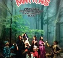 """Baraka Gençlik Tiyatrosu """"MASAL MASAL MATİTAS"""" oyunu ile Mart ayında seyirci ile buluşuyor."""
