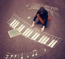 Müzik bir nefes, sokak ise özgürlüktür- Saadet Çaluda