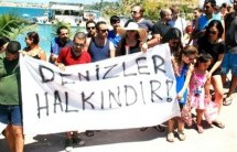 Cratos Otel'e Açılan Dava, Beleşe Denize Girme Hakkının Mahkemece Tescillenmesi ile Sonuçlandı