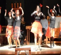 Baraka Tiyatro Ekibi 27 Mart Dünya Tiyatro Günü Bildirisi