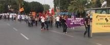 1 Mayıs'ta Devrimin Provasındaydık