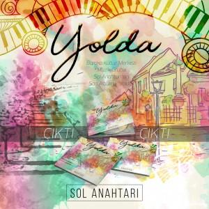 Yolda-Sol Anahtarı Facebook Paylaşım Foto