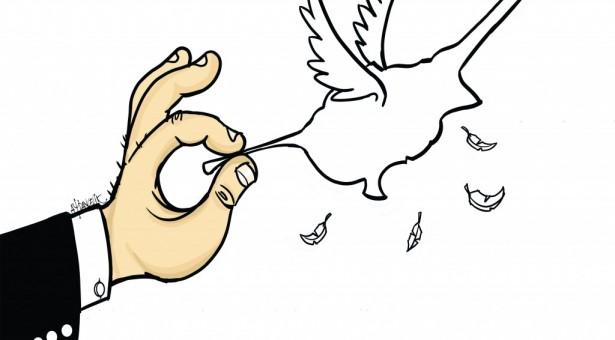 Özgürlük Arafı Kıbrıs – Onur Bütüner
