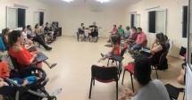 12. Baraka Yaz Kampı Gerçekleştirildi