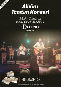 Konser Afiş 2
