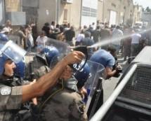 Polise Biber Gazı Sıkma Emrini Veren Kim?