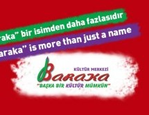 """Baraka Kültür Merkezi'nden Basın Bildirsi:  """"Baraka, bir isimden daha fazlasıdır"""""""