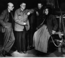 """""""Ben Bir Oyun Yazarıyım"""" Bertolt Brecht- Sezgin Keser"""