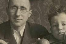 Brecht'in Savaş Karşıtlığı ve Frank'ın Ölümü- Tahsin Oygar
