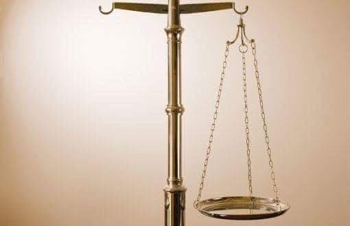 Adalet Mülkün Temeli midir? – Aziz Güven