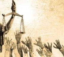 Soruyorum Size Adalet Nedir? – Pınar Piro