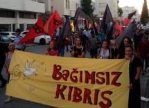 Bağımsız Kıbrıs Eylemine Çağrı;