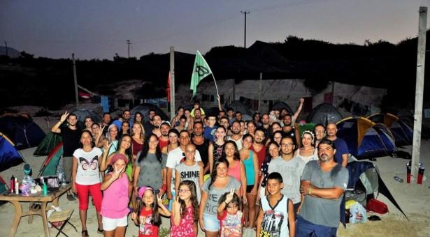 Baraka Yaz Kampı Sizi Çağırıyor