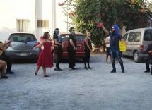 Baraka Kültür Merkezi'nden Özerk Tiyatro Talebi ve Yaşar Ersoy'a Destek