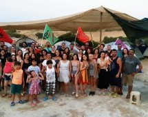13. Baraka Yaz Kampı Gerçekleştirildi