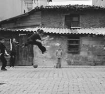 Eski Sokak Eski Çocukluk- Sezgin Keser
