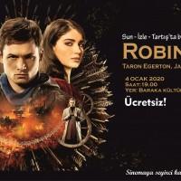 Robin Hood İzle Tartış Haber